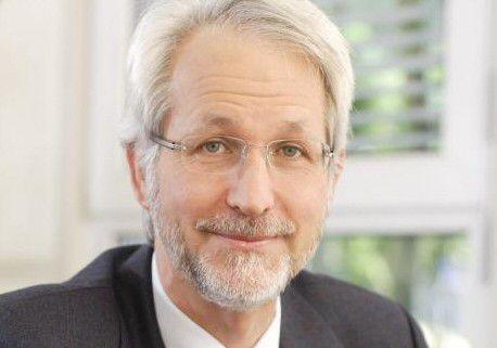 Roland Metzger gehört zu den Pionieren der Online-Jobsuche.