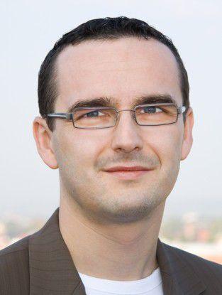 """Stefan Ehrlich, T-Systems: """"Wir wollen weg von der reinen Top-down-Kommunikation."""""""