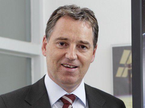 """Hans-Joachim Popp, CIO des DLR: """"Neuausschreibungen bieten immer einen guten Anlass, das Leistungsspektrum anzupassen."""""""