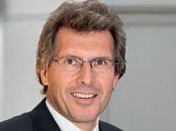 Thomas Ochs kam in der Kategorie Großunternehmen unter die Top 10