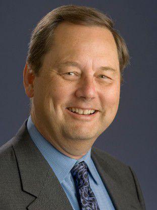 Urgestein: Dr Paul Mockapetris ist der Erfinder des DNS (Domain Name System) und gehört zu den Vätern der grundlegenden Internet-Techniken.