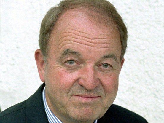 Jörg Menno Harms war viele Jahre Geschäftsführer der deutschen HP-Niederlassung.