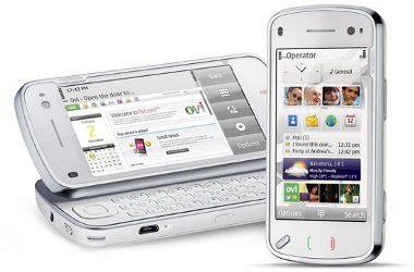 Retter aus der Krise? Das neue Nokia N97.