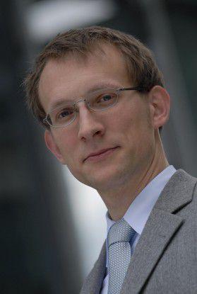 Rechtsanwalt Henning Krieg LL.M., Kanzlei Bird & Bird LLP, Frankfurt/M.