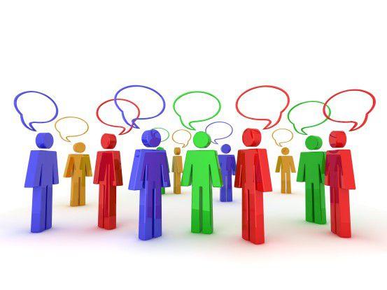 Anonym und kostenlos können Mitarbeiter auf kununu.com oder evaluba.com Arbeitgeber bewerten. Foto: David Humphrey/Fotolia.com