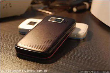 Nachschub für Nokia-Fans: Erste Bilder vom 5900 XpressMusic