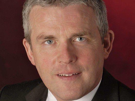 Christoph Grewe-Franze, CIO, Weleda AG