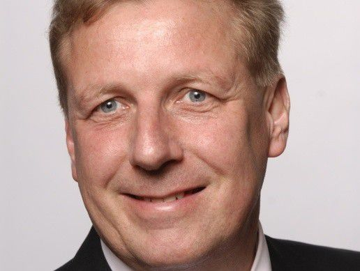 Jürgen Kirchmann, Extreme Networks
