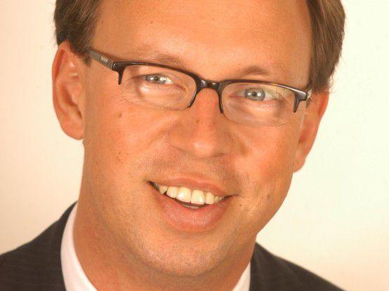 Andreas Zipser: Künftig wird ein erheblicher Anteil der Softwareumsätze mit Hosting-Lösungen erwirtschaftet.