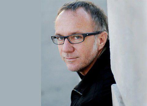 Daniel Glattauer landete mit seinen Romanen über Emmi und Leo zwei Bestseller.