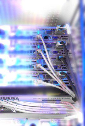 NECs hochgezüchtete Cluster der LX-Serie sind prädestiniert für anspruchsvolle Industrie-Anwendungen.