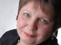 Monica Wagner-Manslau ist Trainerin und Beraterin in Sachen Dokumentenarchivierung.