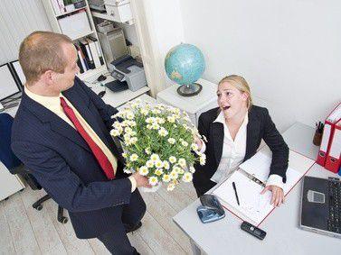 Lasst Blumen sprechen... Foto: corepics/Fotolia.com