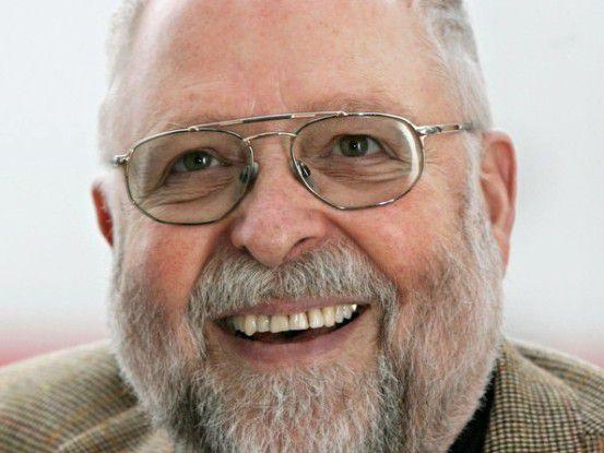 SAP-Mitgründer Klaus Tschira