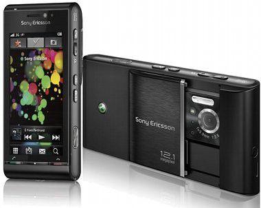 Neues Video vom Satio: Sony Ericsson räumt die S60-Oberfläche auf.