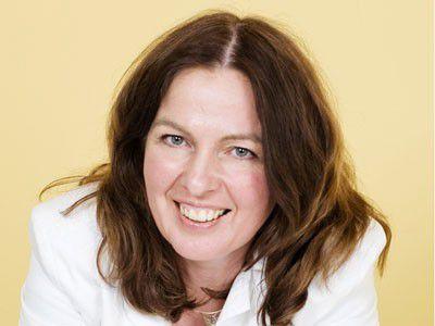 """Svenja Hofert: """"Die meisten Unternehmen brauchen nicht die Besten der Besten, sondern ganz normale Mitarbeiter."""""""