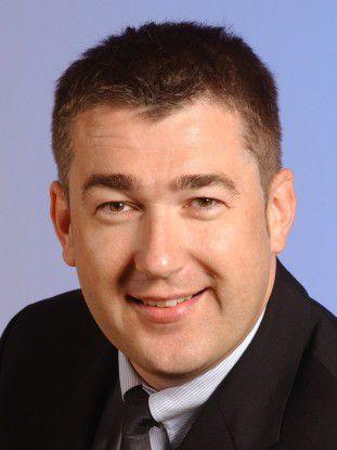 Post-Briefvorstand Jürgen Gerdes
