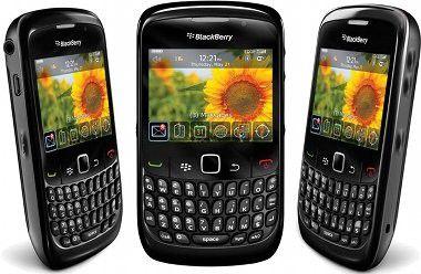 Curve 8520: Lifestyle-Blackberry kommt im August.