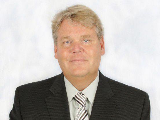 Sony-Ericsson-Chef Bert Nordberg