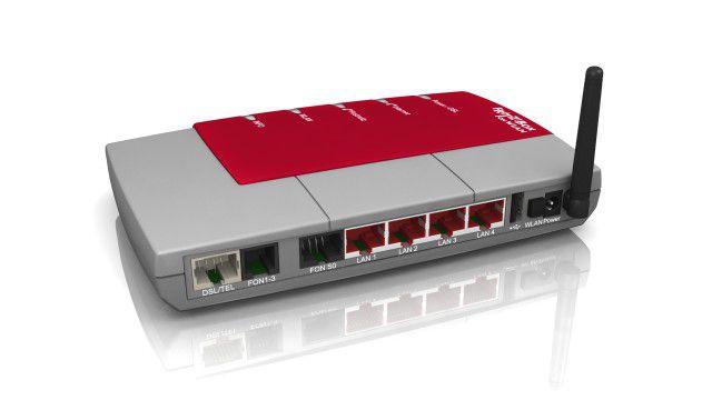 So stören lange und falsch verlegte Kabel DSL - Praxisratgeber: Was ...