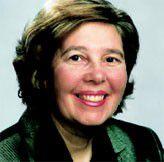 Bleibt vorläufig noch bei DaimlerChrysler: CIO Sue Unger.