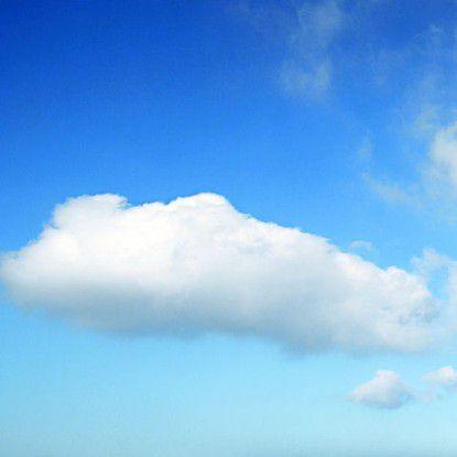 Das Hype-Thema Cloud Computing ist auch im BI-Bereich angekommen.