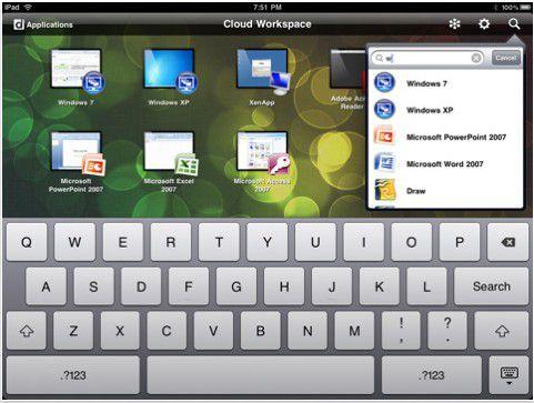 Citrix-Zugang via iPad - Kleine Helfer spezial: Praktische Business