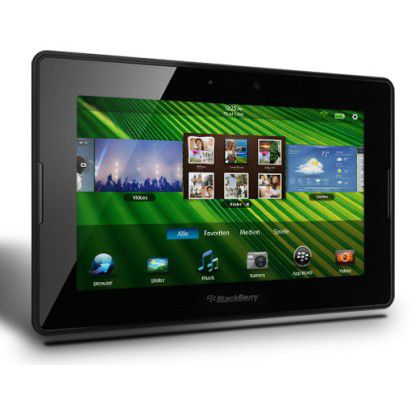 Blackberry 10 soll das Beste von BBOS7 und dem vom Playbook bekannten Tablet-Betriebssystem QNX vereinen.