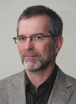 Walter Zabel leitet die IT-Abteilung der Österreichischen Nationalbibliothek in Wien.