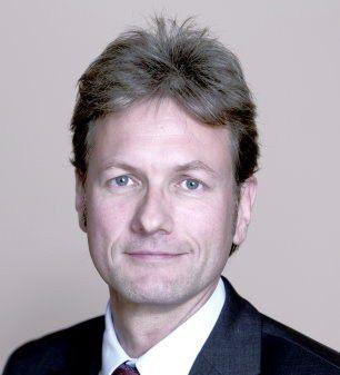 Frank Wermeyer, De-Mail-Verantwortlicher im Konzern Deutsche Telekom: De-Mail wird ein zusätzlicher Kanal.