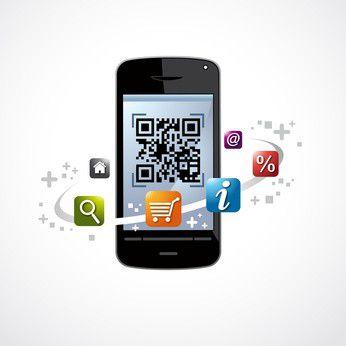 Mobile Payment, QR-Code, RFID: Beispiele für mobile Themen, deren Potenzial noch nicht ausgeschöpft wurde.