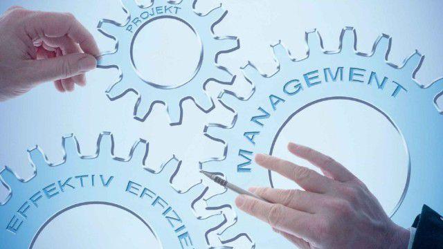 Projektmanagement - cover
