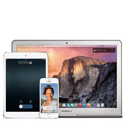 Apple stellte iOS 8 auch für ältere Geräte bereit - mit entsprechenden Performance-Problemen.