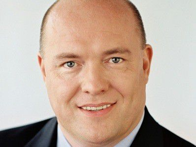Christian Oecking, Vorsitzender der Geschäftsführung von SIS. Foto: SIS
