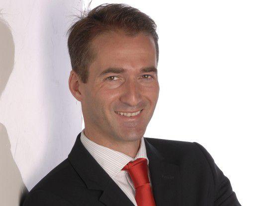 Sicherheitsberater Gunnar Porada warnt vor Sicherheitsdefiziten des nPA.