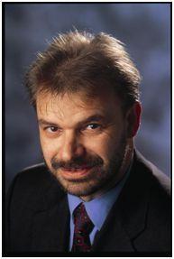 Joachim Dressler von Sierra Wireless sieht in der Zukunft viele Vernetzungsszenarien wie die Gilette-Box kommen.