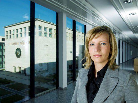 Personalberaterin Katja Hoppe ist überzeugt, dass auch Generalisten realistische Chancen haben, gut unterzukommen.