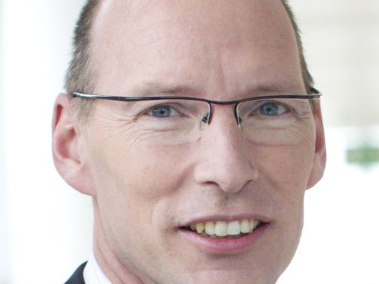 Jens Rieger ist Mitglied der Geschäftsleitung bei MaibornWolff et al.