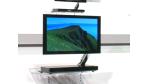 OLED-Technologie: CES: Neue Techniken für hochauflösendes Fernsehen