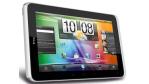 Kaum Chancen im iPad-Heimatland: HTC verabschiedet sich vom US-Tablet-Markt - Foto: HTC