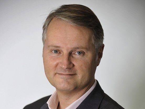 """Sage-Manager Christophe Letellier warnt: """"An der SEPA-Umsetzung muss weiter konzentriert gearbeitet werden."""""""