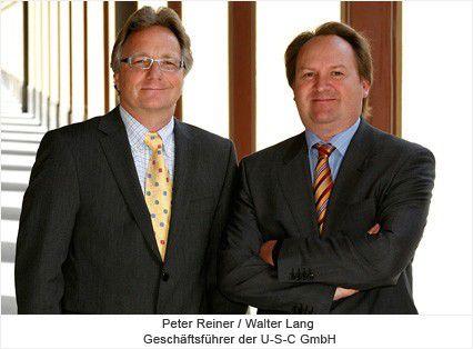 Peter Reiner Walter Lang. Geschäftsführer bei der U-S-C GmbH, empfehlen, Lizenzen aus Volumenverträgen nicht einzeln zu verkaufen.