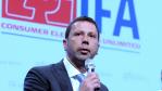 """IFA-Chef Jens Heithecker: """"Eine IFA-Kopie sehen wir nicht"""" - Foto: IFA"""