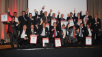Chancen 2014: So feiern Deutschlands beste Systemhäuser