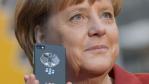 Secusmart-Übernahme: Bundesregierung schließt Abkommen mit Blackberry - Foto: Deutsche Messe