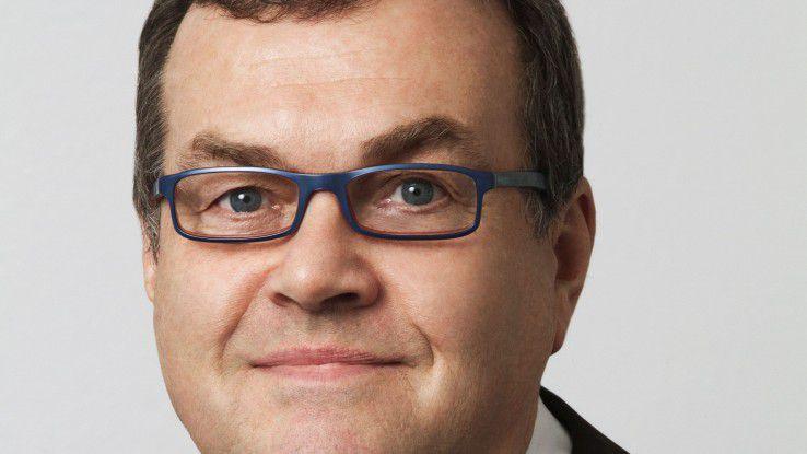 Rüdiger Baumann, bislang CEO von Zimory, verlässt das Unternehmen, um sich neuen Herausforderungen zu stellen.
