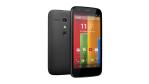 Motorola: Erstes Bild und Details zum Moto G2 - Foto: Motorola