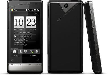 Windows Mobile 6.5: HTC stellt Update für Touch Diamond 2 bereit.