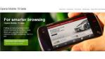 Opera Mobile 10 beta: Neuer Turbo-Browser - nicht nur für Nokia-Smartphones