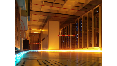Webcast: Energiesparen im Data Center - Foto: stock.xchng/brcwcs